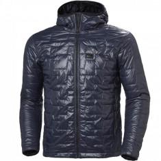 Jacheta sport Helly Hansen Lifaloft Hood Insulator Jacket 65604-994 pentru Barbati