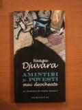 AMINTIRI SI POVESTI MAI DEOCHEATE de NEAGU DJUVARA 2009