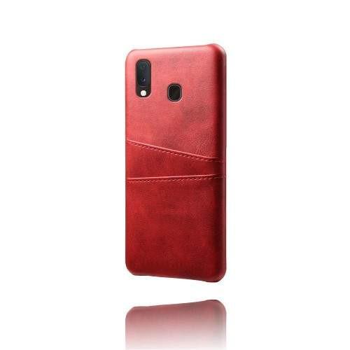 Husa Samsung Galaxy A20e Dura Rosie