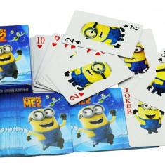 Carti de joc Minions