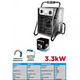 Incalzitor electric 3.3 kw GRAPHITE 58G201