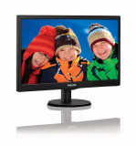 Monitor 21.5 philips 223v5lsb2 fhd tn 1920*1080 16:9 wled 5