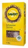 Quinoa Neagra Bio 200gr Davert Cod: 4019339192122