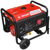 Generator de curent Rotakt ROGE7000T, 6.8 KW, trifazic