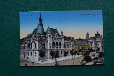 20ADE - Vedere - Carte postala - Oradea foto