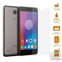 Geam Protectie Display Lenovo K6 Tempered