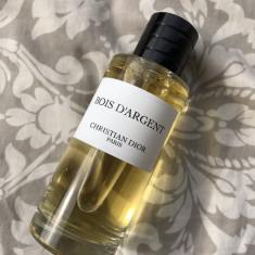 Bois d'Argent 125ml - Christian Dior | Parfum Sigilat