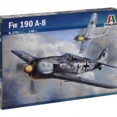 1:48 FOCKE WULF FW-190 A8 1:48
