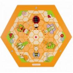 Aplicatie de perete Prietenii albinutelor - Beleduc