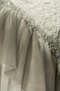 Rochie Mireasa Cadavru