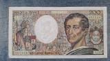 200 Francs 1992 Franta, franci