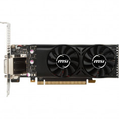 Placa video MSI nVidia GeForce GTX 1050 Ti 4GT LP 4GB DDR5 128bit
