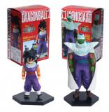 Set figurine Gohan Piccolo Dragon ball Z 18 cm anime