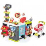Cumpara ieftin Magazin pentru copii cu accesorii Smoby Maxi Market Fun