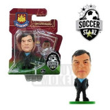 Figurina Soccerstarz West Ham United Fc Sam Allardyce 2014