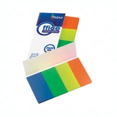 Notite tip index Forpus 42027 20x50mm 160 file 4 culori