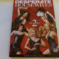 Desperate housewife -2, DVD, Comedie, Engleza