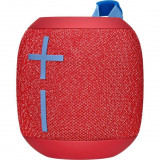 Boxa portabila Logitech WONDERBOOM 2 Radical Red