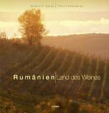 Romania. Tara vinului (germana)/Florin Andreescu, Valeriu V.Cotea