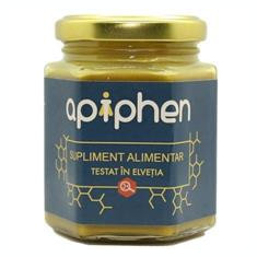 Supliment Alimentar Apiphen 230gr Phenalex Cod: 5941888800441