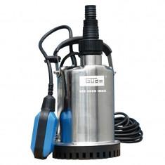 Pompa submersibila pentru apa poluata si curata GFS 4000 Guede GUDE94606 400 W