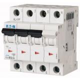 Siguranta automata 50A 3P+N 4,5ka Eaton PL4-CLS4-C50 3N