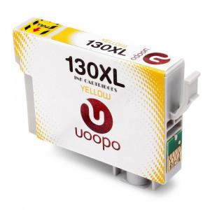 Cartuse imprimanta Epson T1301 T1302 T1303 T1304, set 15, Uoopo