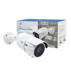Resigilat : Camera supraveghere video PNI House AHD43 Varifocala 2.8-12mm, senzor