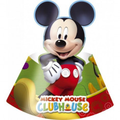 Coifuri Mickey Mouse Playful Party set 6 buc