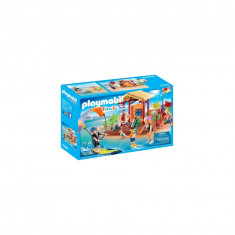Playmobil Family Fun - Lectii de sporturi nautice