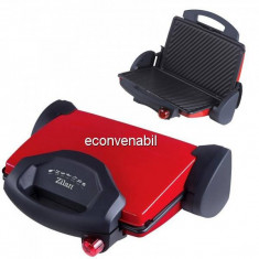 Gratar Grill Electric Mare tip Sandwich Maker 21x31cm ZLN9911 2000W