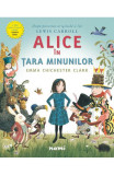 Alice in Tara Minunilor, Emma Chichester Clark