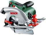 Fierastrau circular Bosch PKS 55, 1200 W, 5600 RPM, Disc 160 mm, 55 mm