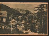 CPIB 15506 CARTE POSTALA - SINAIA. VEDERE, RPR