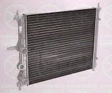 Radiator, racire motor FIAT MULTIPLA (186) (1999 - 2010) KLOKKERHOLM 2026302182