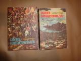 Caderea Constantinopulului - Vintila Corbul 680+422pagini
