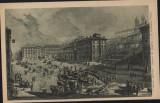 """Carte Postala - Roma - Sparita - Piazza di Spagna """"CP59"""""""