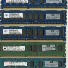 Memorie Ram Server ECC HYNIX HMT125U7BFR8C-H9 2GB DDR3 PC10600 240P DIMM