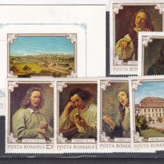 Romania  Simturile   L.P.  876, Nestampilat