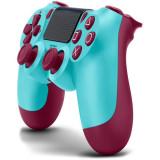 Controller Wireless Sony Playstation Dualshock 4 V2 Berry Blue