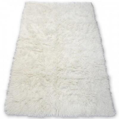 Cuvertură de lână, Flokati , covor de lână, pătură de lână,150x200 foto