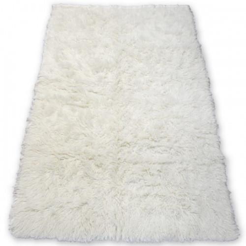 Cuvertură de lână, Flokati , covor de lână, pătură de lână,150x200
