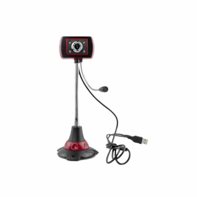 Camera web cu microfon, 640 x 480 px foto