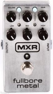 MXR M116 Fullbore Metal Distortion