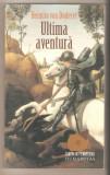 Heimito Von Doderer-Ultima aventura