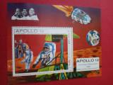 YEMEN, APOLLO 12 - COLIȚĂ MNH