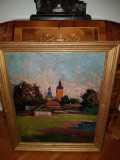 Cumpara ieftin tablou scoala baimareana M ANDRAS