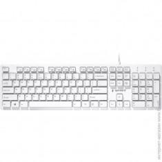 Tastatura Gembird KB-MCH-03 White