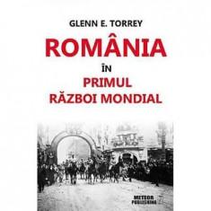 Romania In Primul Razboi Mondial | Glenn E. Torrey