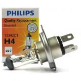 Bec auto Philips H4 12V 60/55W PREMIUM